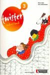 *** 007 3EP TWISTER STUDENT'S BOOK