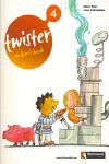 *** 008 4EP TWISTER STUDENT'S BOOK