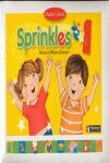 05 /SPRINKLES 1 STUDENT'S BOOK (+CD+STICKERS)