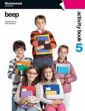 013 5EP WB BEEP CARPETA