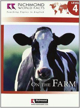 ON THE FARM +CD