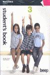 012 3EP BEEP STUDENT´S BOOK