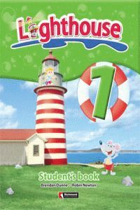 011 LIGHTHOUSE 1 STUDENT'S BOOK PACK PRIMARIA