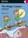 MAGIC CARPET, THE - PRIMARY READERS (+CD)