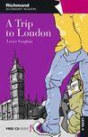 A TRIP TO LONDON + CD