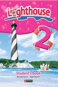 011 LIGHTHOUSE 2 STUDENT'S BOOK PACK PRIMARIA