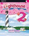 011 LIGHTHOUSE 2 ACTIVITY BOOK PRIMARIA