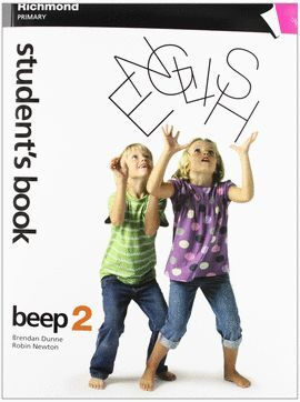 011 2EP BEEP STUDENT'S BOOK PACK PRIMARY