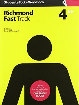 015 4ESO FAST TRACK SB + WB