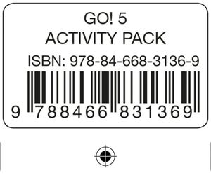 019 5EP WB GO! PACK