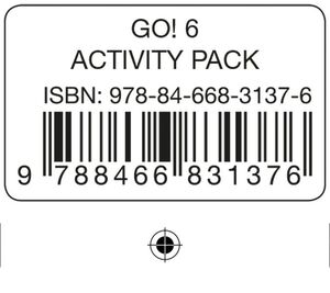 019 6EP GO! ACTIVITY PACK