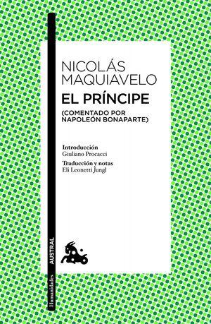 PRINCIPE, EL.