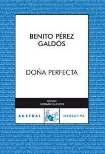DOÑA PERFECTA -AUSTRAL