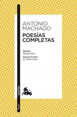 POESIAS COMPLETAS N33