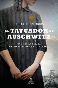 EL TATUADOR DE AUSCHWITZ + PRIMEROS CAPITULOS EL VIAJE DE CILKA