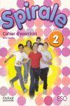 06 /SPIRALE 2 E.S.O. -CAHIER D'EXERCICES