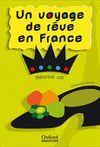 VOYAGE DE REVE EN FRANCE, UN.+ CD