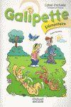 010 (FRAN) WB GALIPETTE ELEMENTAL -CAHIER D'ACTIVITES.CONSIGNES EN..