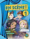 014 WB EN SCÈNE! 1. CAHIER D'ACTIVITÉS + DVD