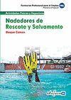 011 NADADORES DE RESCATE Y SALVAMENTO -FORMACION EMPLEO...