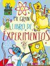 MI GRAN LIBRO DE EXPERIMENTOS REF.078-07