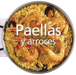 PAELLAS Y ARROCES REF. 900-10