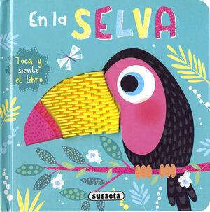 EN LA SELVA REF.5074-2