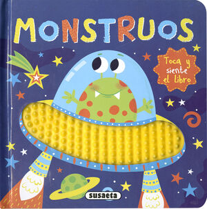 MONSTRUOS REF.5074-3