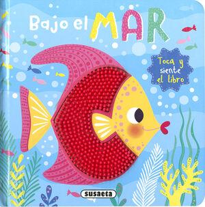 BAJO EL MAR REF.5074-4