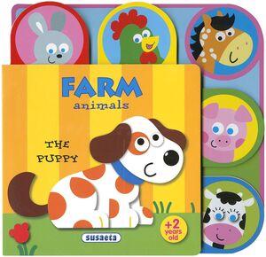 FARM ANIMALS REF.7503-01