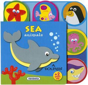 SEA ANIMALS REF.7503-03