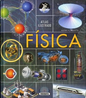 FÍSICA. ATLAS ILUSTRADO REF.851-250