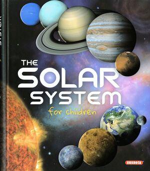 THE SOLAR SYSTEM FOR CHILDREN REF.7511-01