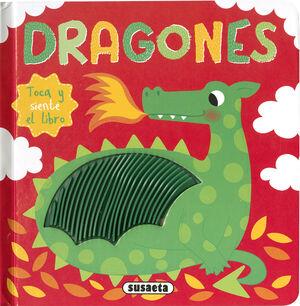 DRAGONES REF.5074
