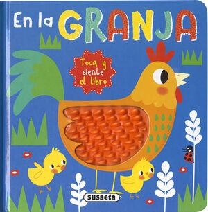 EN LA GRANJA REF.5074