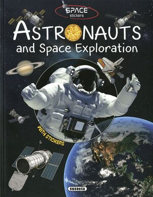 ASTRONAUTS AND SPACE EXPLORATION REF.7521-01