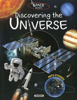 DISCOVERING THE UNIVERSE REF.7521-02