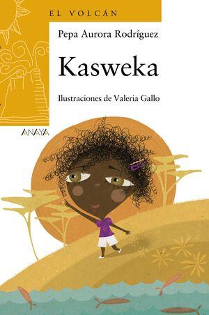 KASWEKA (COLECCION EL VOLCAN)