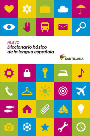 013 NUEVO DICC.BASICO DE LA LENGUA ESPAÑOLA