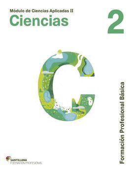 015 FPB CIENCIAS 2 -MODULO CIENCIAS APLICADAS II