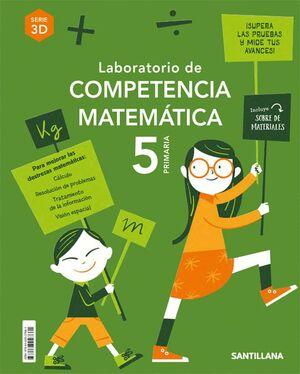 020 5EP CUAD LABORATORIO DE COMPETENCIA MATEMATICA 3D