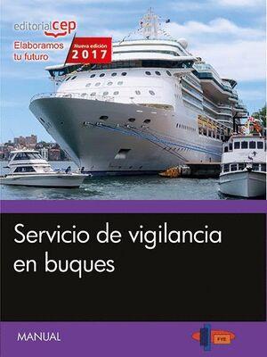 MANUAL SERVICIO DE VIGILANCIA EN BUQUES