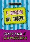 EL FANTASMA DEL MUSEO. JUSTINO LUMBRERAS