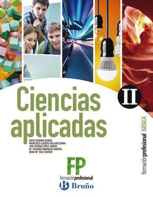 018 CIENCIAS APLICADAS II FORMACIÓN PROFESIONAL BÁSICA