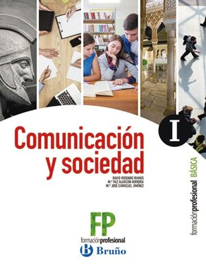 019 COMUNICACIÓN Y SOCIEDAD I FORMACIÓN PROFESIONAL BÁSICA
