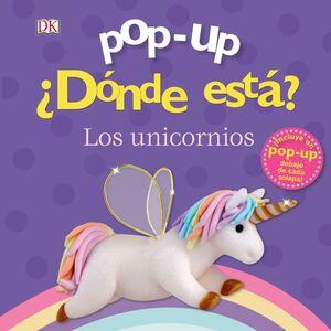 LOS UNICORNIOS POP-UP ¿DÓNDE ESTÁ?