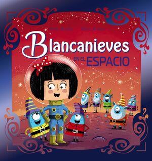 BLANCANIEVES ESPACIO