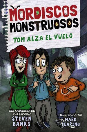 MORD.MONST.2. TOM ALZA