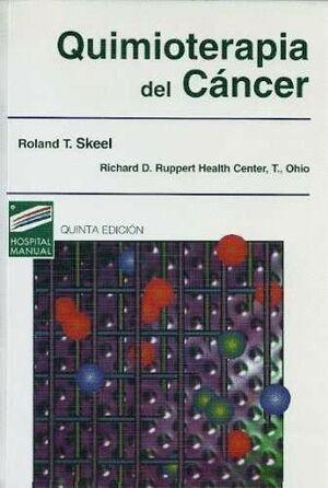 QUIMIOTERAPIA DEL CANCER -5ª EDICION