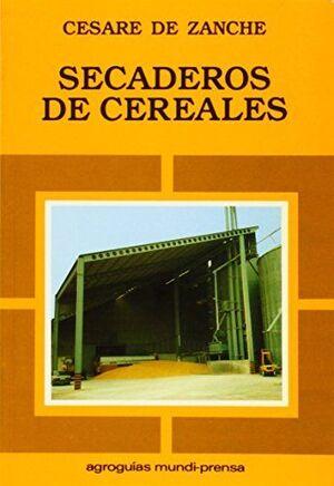 SECADEROS DE CEREALES